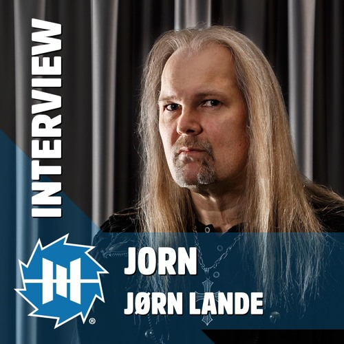 Interview with Norwegian singer Jorn Lande