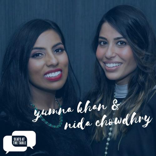 Season 1, Episode 5: The One About Media Representation w/ Nida Chowdhry & Yumna Khan