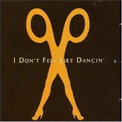 Scissor Sisters - I don't feel like dancin' (David Van Bylen Dj-Friendly Edit)