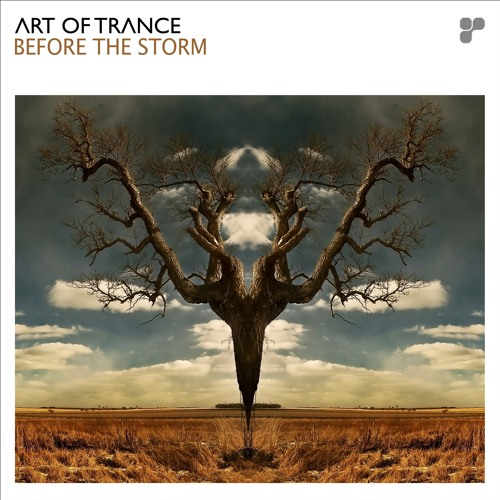 Art Of Trance 'Before The Storm' [Platipus Records]