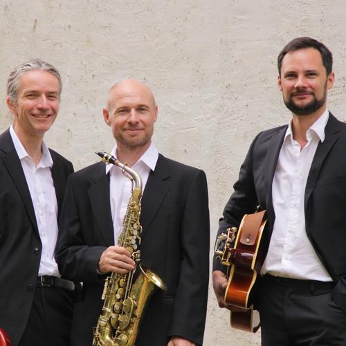 Ingmar Kerschberger Trio Recording May 2017