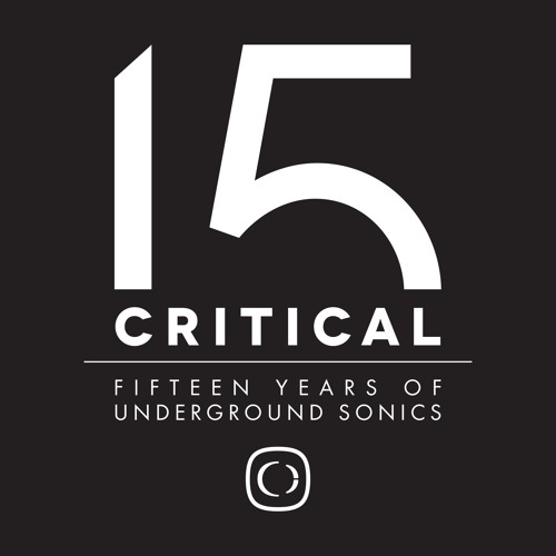 15 Years Of Critical Sound Mix