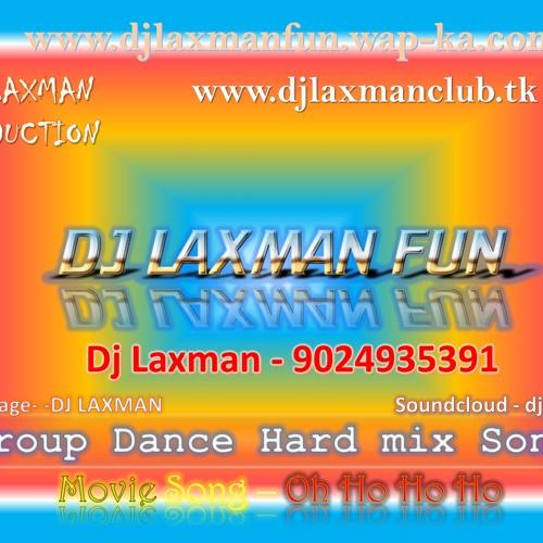 Oh Ho Ho Ho - Hindi Medium (Sukhbir) Remix By Dj Laxman by