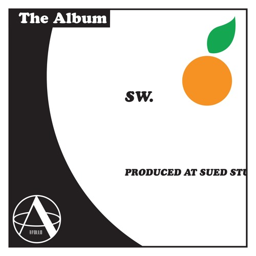 SW. - Untitled A2