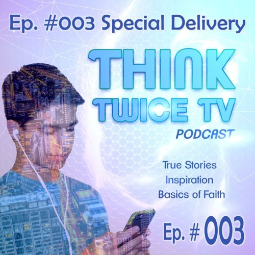 003 Special Delivery - Victory In Life