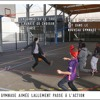 LE GYMNASE AIMEE LALLEMENT : BOULEVARD FINOT