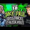 Jake Paul Diss Track - Ricegum (Vevo) [Ft. Alissa Violet]