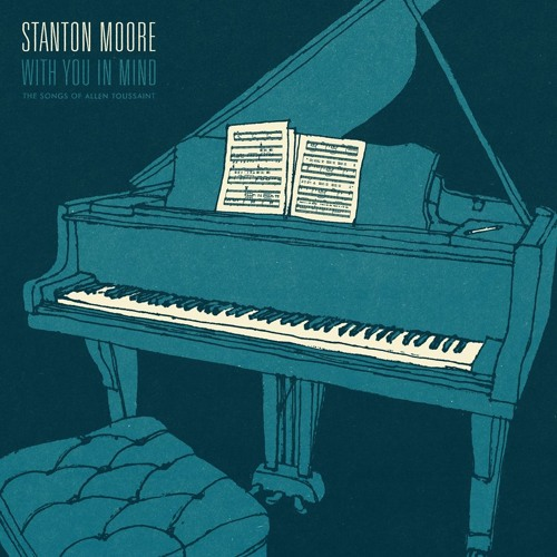 Stanton Moore - All These Things (feat. Kiki Chapman)
