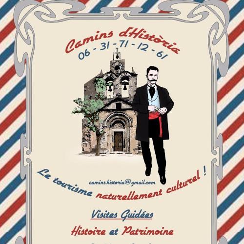 ZIDRO CAMINS - GUIA a CAMINS D'HISTÒRIA