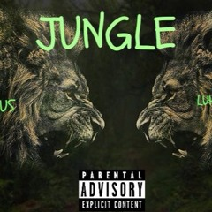 Temenus - Jungle Ft.Luh Duffles (Remix)