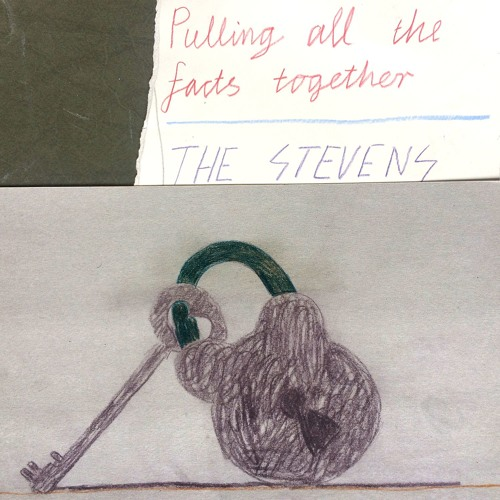 The Stevens - Pulling All The Facts Together