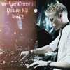 Jordan Comolli Drum Kit Vol.2 [NEW 2017] (Read Description!)