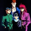 YU YU Hakusho - Daydream Generation Ending 5