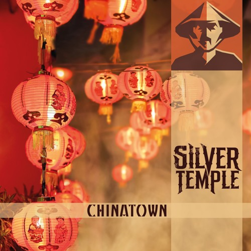 CHINATOWN (ALBUM DEMO 2017)