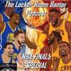 2017 NBA Finals Special