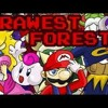 Rawest Forest - Super Mario RPG
