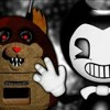 Bendy and the Ink Machine vs. Mama Tattletail - Video Game Rap Battle.m4a