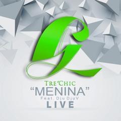 GENTZ (LIVE) - MENINA