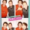James Corden & Nick Grimshaw talking about Harry Styles (Radio 1 Breakfast Show, 7 June 2017)