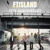 Wind (FTISLAND) sing with dubbing