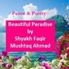 Beautiful Paradise (Bayan English) by Shaykh Faqir Mushtaq Ahmad