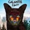 Galantis - Hunter (Acapella & Instrumental Version)