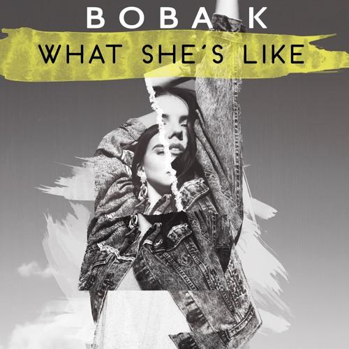 Boba K