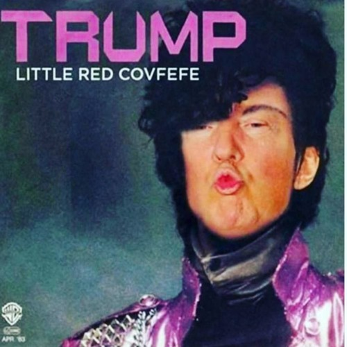 Episode 108: Little Red Covfefe