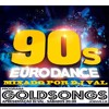 (DJ VAL) EURODANCE ANOS 90 (SET 01)