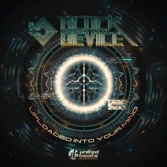 Block Device Vs Lucid - System Scan [ALBUM PREVIEW]