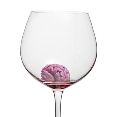 Your brain on booze