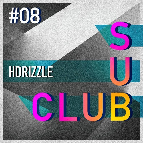 SubSound Presents: Sub Club 008 | HDrizzle