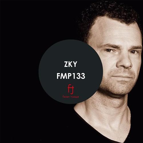 Fasten Musique Podcast 133 | ZKY