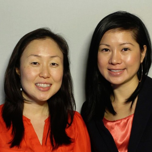 StoryCorps Podcast: Cathy & Grace