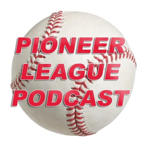 Pioneer League Podcast EP2 - Zak Larkin