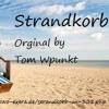 Strandkorb - Tom Wpunkt Original