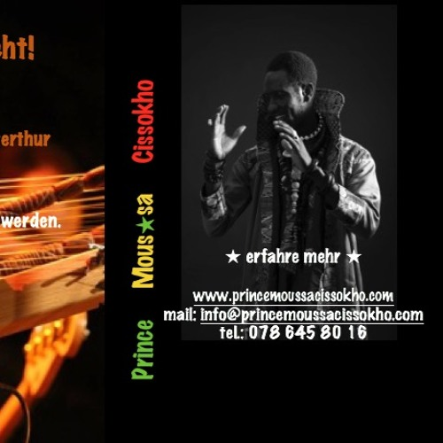 Radio Stadtfilter, Winterthur: Fokus Westafrika