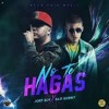 Bad Bunny Ft Jory Boy - NO TE HAGAS - Cumbia Remix - Dj Maury Rmx