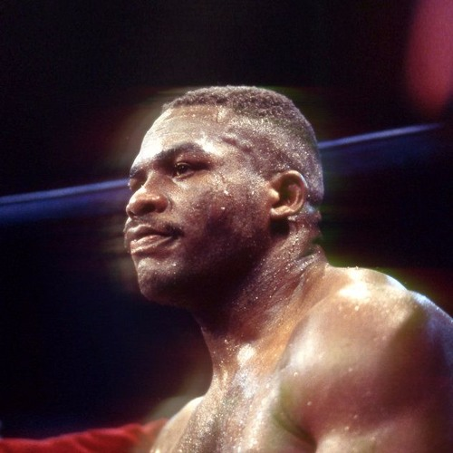 Unrealized: The Story of Ike Ibeabuchi, the Great Lost Heavyweight