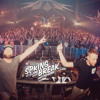 Sputnik Spring Break 2017 (DIA Live)