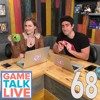 Game Talk Live (Ep. 68) - Katers and New Video Game Releases