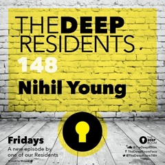 TheDeepRoomResidents #148 - Nihil Young