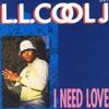 I Need Love - LL Cool J (Cover)