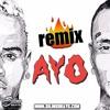 "Chris Brown & Tyga - ""Ayo"" [Remix Prod.By SilinsBeats](FREE DOWNLOAD)"