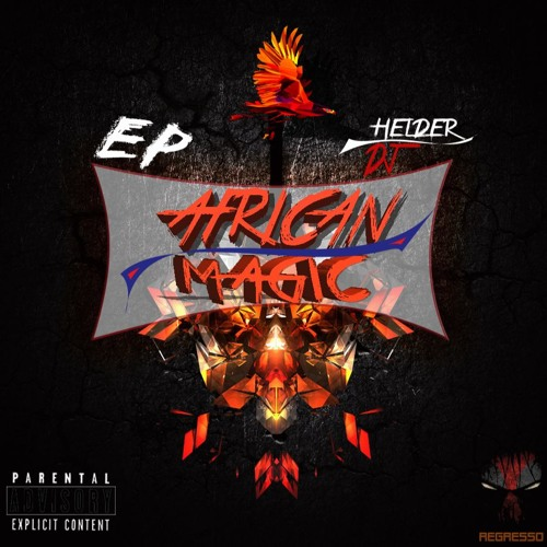 DJ Helder- EP African Magic
