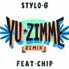 Yu Zimme Remix Feat Chip (Dirty)