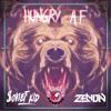 $OViET KiD X Zenon Beatz - Hungry Af (Original Bass)