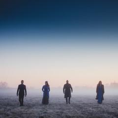 "RÜÜT ""Ilus ole"" / ""Be fair"" (first single from the second album ""Kadakad""/""Junipers"")"