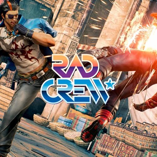 Rad Crew S13E22: E3-spådommer og Tekken 7