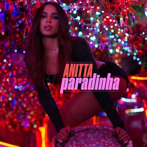 Anitta - Paradinha Ao Vivo